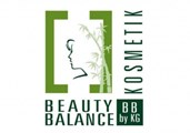 Beauty Balance by KG - Logo