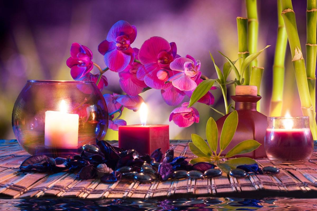 Resultado de imagem para aromatherapie