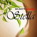 Beauty Studio Stella - Logo