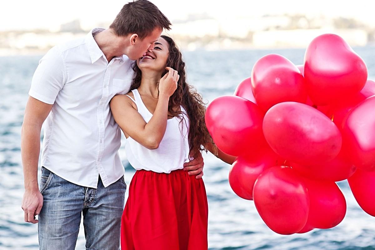 Kurzurlaub am Valentinstag stärkt die Liebe — wellnissimo