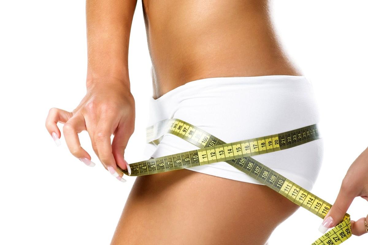 Bein Gewichtsverlust Diäten
