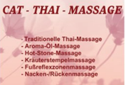 CAT THAI MASSAGE - Logo